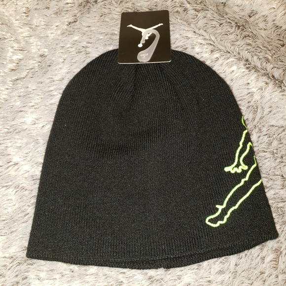 7c13046b Jordan Accessories | Nwt Air Hat Winter Beanie Youth | Poshmark